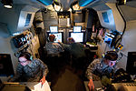 Eyes on the ground for fighters in the sky, Sentry Savannah 15-2 150511-Z-XI378-006.jpg