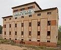 Fábrica de harinas abandonada La Merced, Calatayud, España 2012-05-17, DD 01.jpg