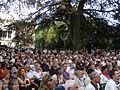 Fête de la Fraternité 2009 - Public by Mikani.JPG