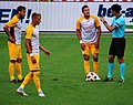FC Salzburg gegen KF Shkëndija Tetovo (CL-Qualifikation 42. Runde).jpg