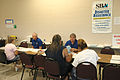 FEMA - 32253 - Small Business Administration (SBA) workers at the Ottawa, Ohio, DRC.jpg