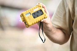 FEMA - 38503 - Hazardous materials gas detector in Texas.jpg