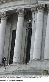 Washington State Capitol Wikipedia