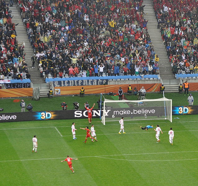 File:FIFA World Cup 2010 Portugal North  Korea2.jpg
