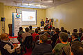 FIG 2013 Café Géo Wikimedia France 4 oct 02.jpg