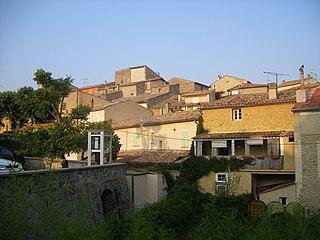La Brillanne Commune in Provence-Alpes-Côte dAzur, France
