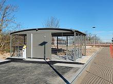 Gare de la jarrie wikip dia for Garage de la gare pontault