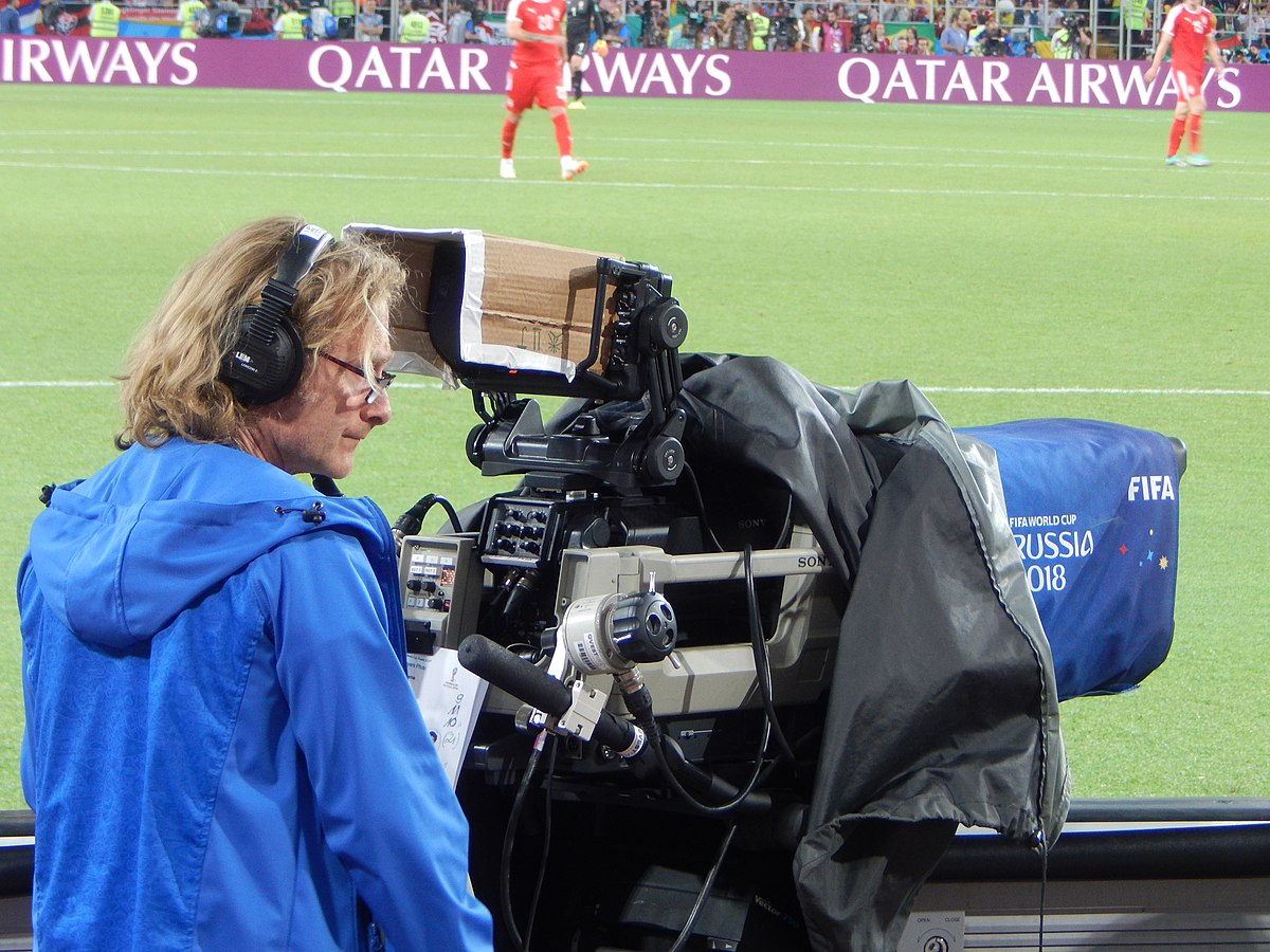 2018 FIFA World Cup broadcasting rights - Wikipedia