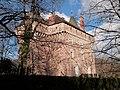 Façade occidentale du château de Mazerolles.JPG