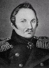 Fabian Gottlieb van Bellingshausen