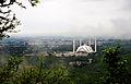 Faisal Mosque-view from Daman-e-Koh.JPG