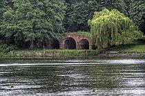 False Bridge, Wollaton Park - geograph.org.uk - 874421.jpg