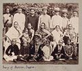 Family photograph of Battias (a Jat clan) in the 1880s.jpg