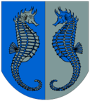 Fanø Kommune Coat of Arms.png