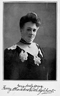Fanny Chambers Gooch Iglehart