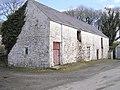 Farm buildings at Shanonny - geograph.org.uk - 135225.jpg