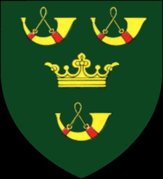 Farsø - Image: Farsø våben skjold