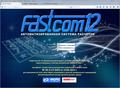 Fastcom 12 login.png