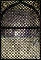 Fatehpur Sikri-10-Mausoleum des Salim Chishti-Marmorgitter-1976-gje.jpg