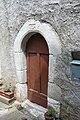 Fayet Laroque porte 1664.jpg