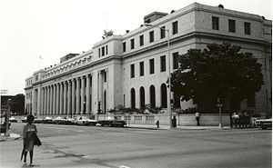 Federal Building and U.S. Court House (1976) C...
