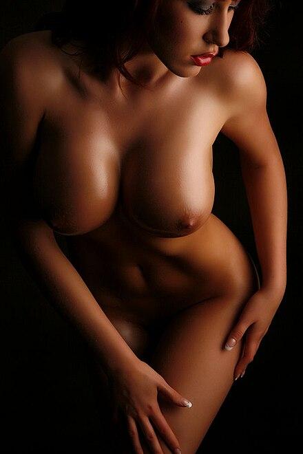 Desnudez Wikiwand