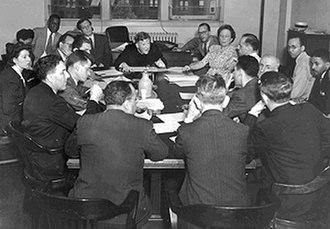 Fair Employment Practice Committee - Image: Fepc