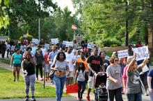 Ferguson events