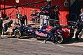 Ferrari STR8 Toro Rosso- Daniel Ricciardo (8492359437).jpg