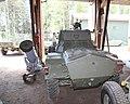 Ferret scout car Torpin Tykit 3.JPG