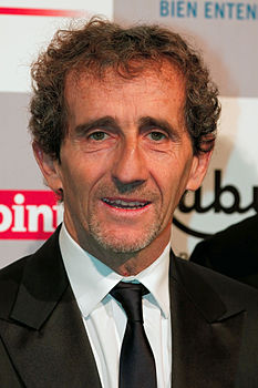 Festival automobile international 2012 - Photocall - Alain Prost - 006.jpg