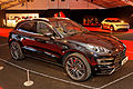 Festival automobile international 2014 - Porsche Macan - 002.jpg