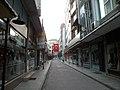 Fethiye caddesi, Dar sokak -*©Abdullah Kiyga - panoramio.jpg