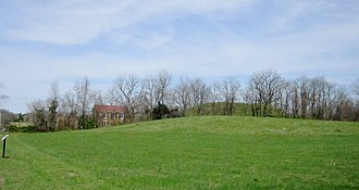 Fewkes Group Archaeological Site - Image: Fewkes Mounds