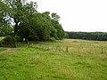 Fields east of Brixter Hill Farm - geograph.org.uk - 905311.jpg