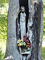 Figura w parku w Grodzisku Wlkp.jpg