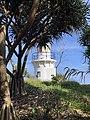 Fingal Head Lighthouse, Fingal Head, New South Wales 01.jpg