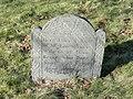 First Burial Ground grave - Woburn, MA - DSC02822.JPG