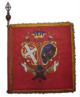 First Serbian Uprising voivode flag