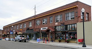 Beaverton, Oregon City in Oregon, United States