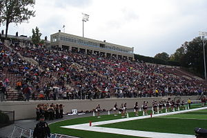 Fisher Stadium