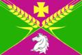 Flag of Baturinskoe (Krasnodar krai).png