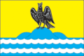 Flag of Boyarkinskoe (Moscow oblast).png