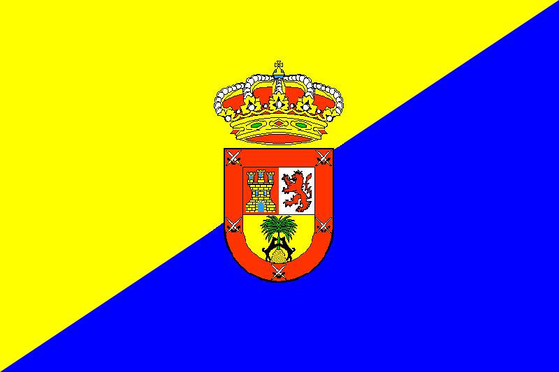 Bandeira de Gran Canaria