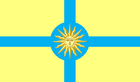 Flag of Kamianets-Podilskyi Raion, Ukraine.PNG