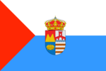 Flag of Villarta de los Montes