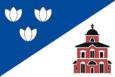 Flag of Zelenograd-Savelki (municipality in Moscow).png