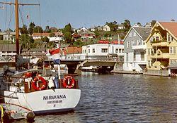 mobilnett i norge Flekkefjord