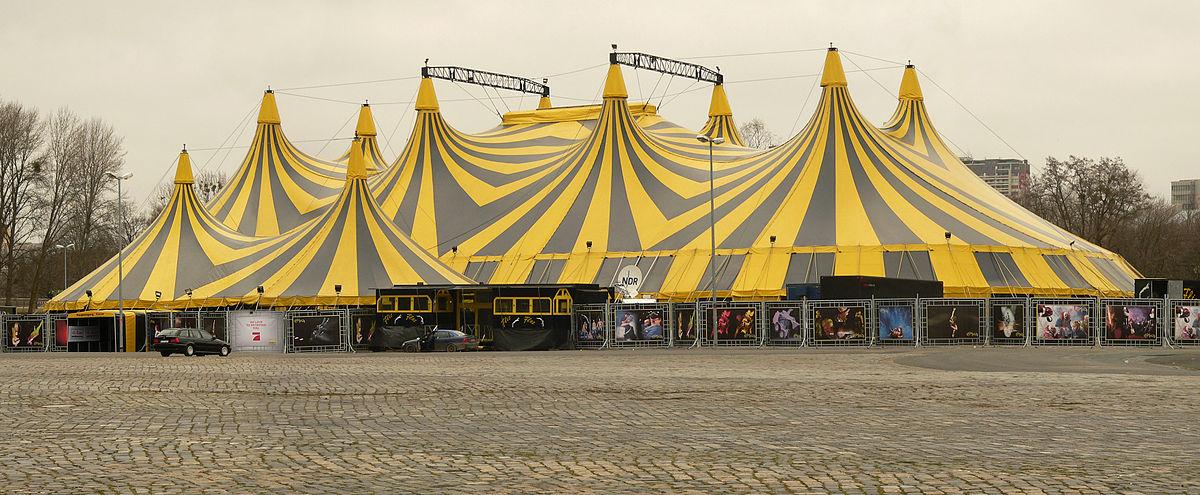 zirkus flic flac krefeld