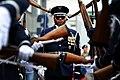 Flickr - DVIDSHUB - Honor Guard performs for Air Force Week (Image 1 of 3).jpg
